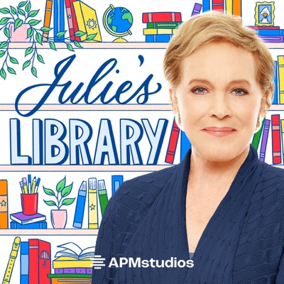 Julie's Library:American Public Media