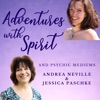 Adventures with Spirit Podcast artwork