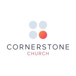 Cornerstone Simi Audio Podcast