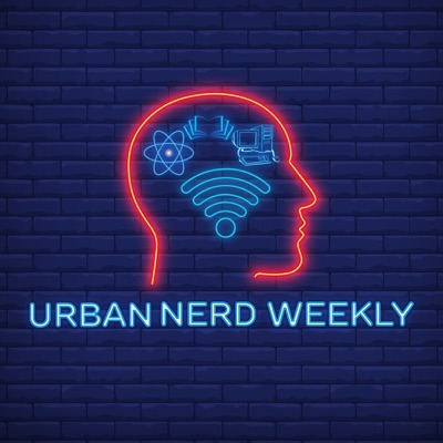Urban Nerd Weekly