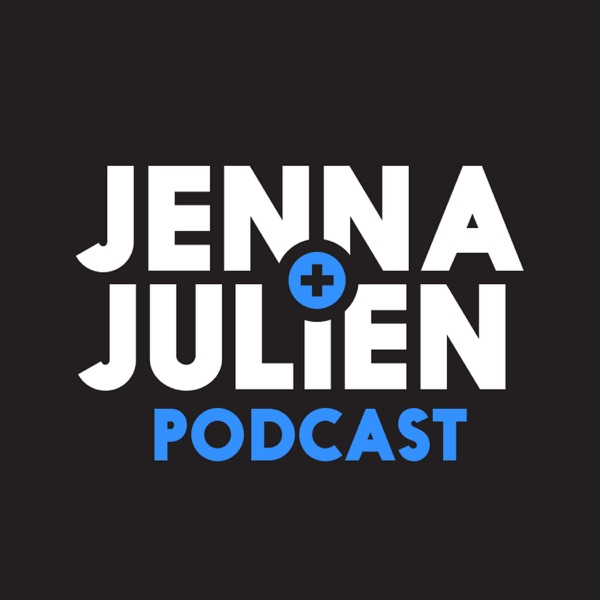 Jenna & Julien Podcast image