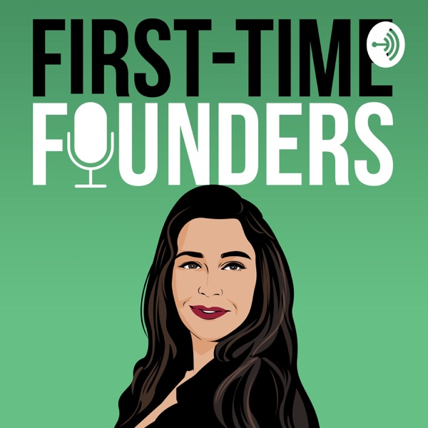 First-time Founders