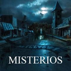 Podcast de Misterios