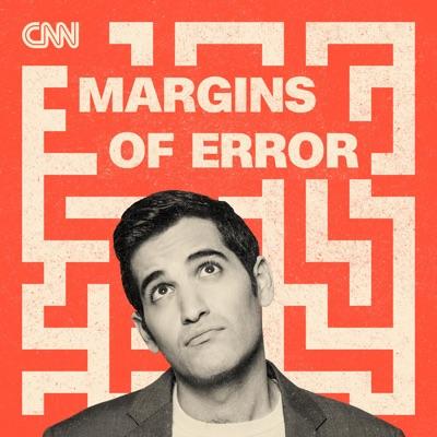 Margins of Error:CNN