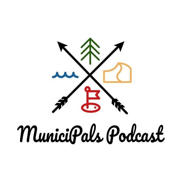 MuniciPals Golf Podcast Artwork