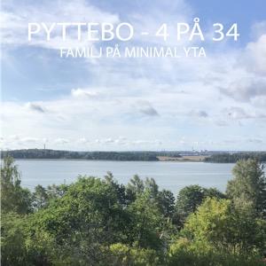 Pyttebo - 4 på 34