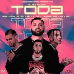 Alex Rose - Toda 2 Ft Anuel Aa, Jhay Wheeler, Rauw Alejandro - Toda 2 (Videoclipe)