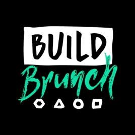BUILD Brunch: February 14th: Lori Loughlin Joins The Table