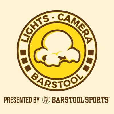 Lights Camera Barstool:Barstool Sports