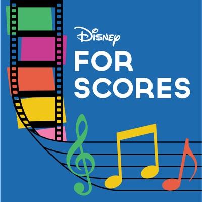Disney For Scores:Disney Music Group, Treefort, Jon Burlingame