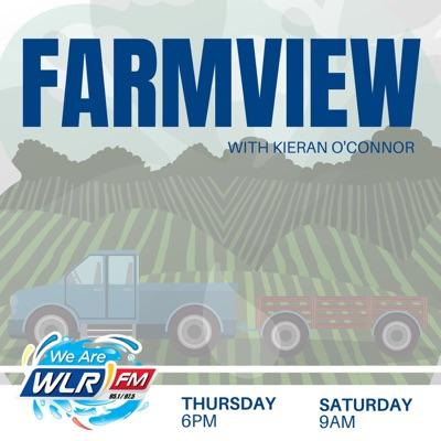 Farmview with Kieran O'Connor
