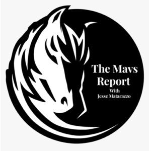 The Mavs Report