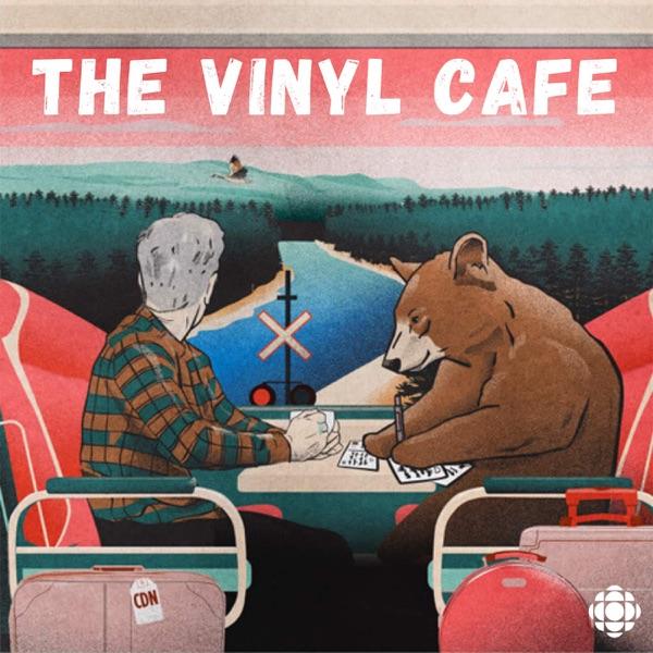 Vinyl Cafe image