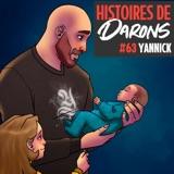 Yannick raconte sa vie de papa en dessins