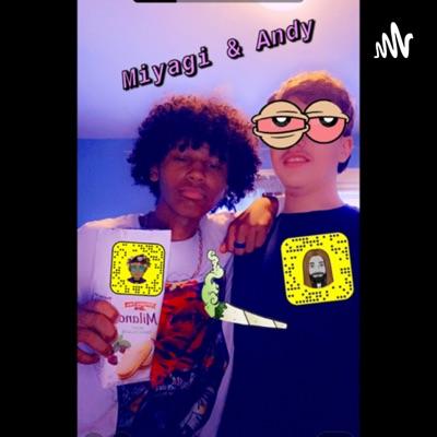 Miyagi & Andy:Elijah Rivera