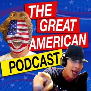 The Great American Podcast & Livestream