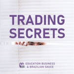 Trading Secrets - education, small business & zesty Brazilian sauce