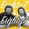 Eighty7 Podcast artwork