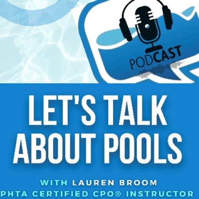 Let's Talk About Pools