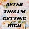 After This I'm Getting High! artwork