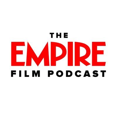 The Empire Film Podcast:Empire Magazine