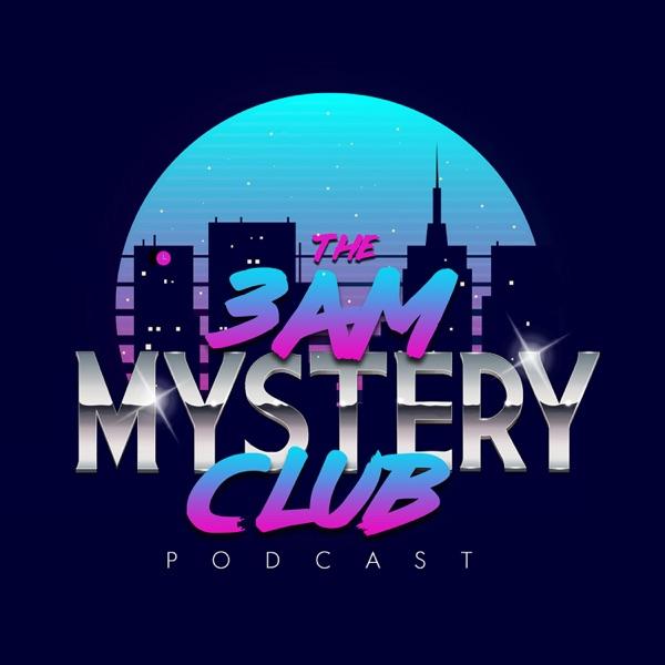 3 AM Mystery Club