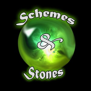Schemes and Stones: A Malifaux Podcast
