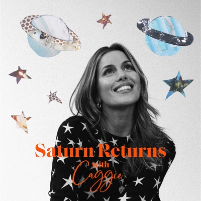 Saturn Returns with Caggie:Feast Collective