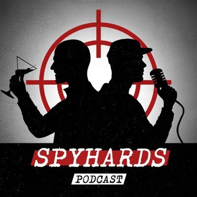 SpyHards Podcast:Scott Hardy & Cam Smith