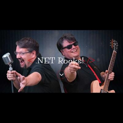 .NET Rocks!:Carl Franklin and Richard Campbell