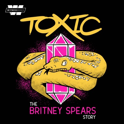 Toxic: The Britney Spears Story:Witness Docs