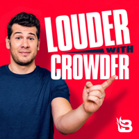 Louder with Crowder thumnail