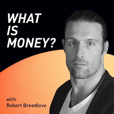 """The """"What is Money?"""" Show:Robert Breedlove"""