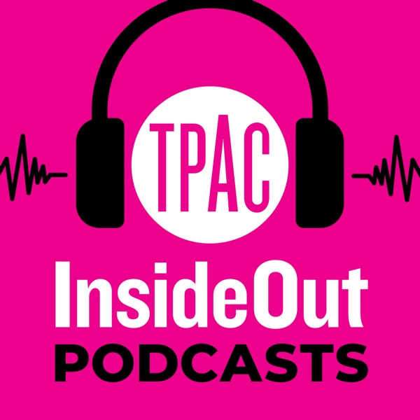 TPAC's Arts Appetizer Podcasts Artwork