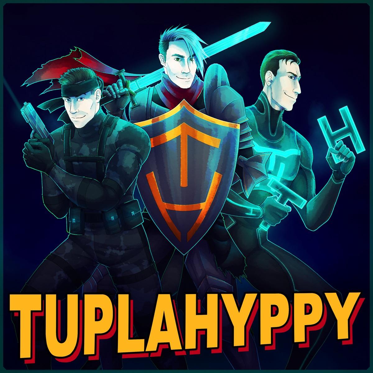 Tuplahyppy