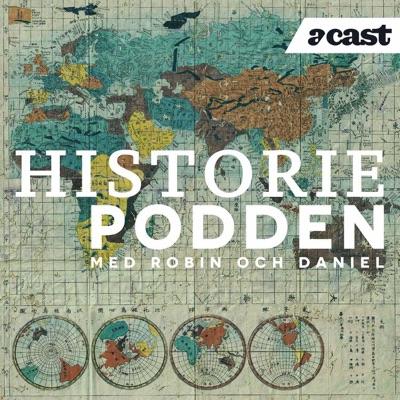 Historiepodden:Acast