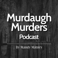 Murdaugh Murders Podcast artwork