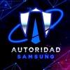Autoridad Samsung