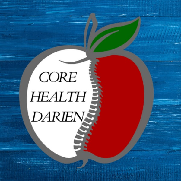 Not Just a Chiropractor for Stamford, Darien, Norwalk and New Canaan Artwork