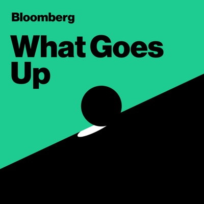 What Goes Up:Bloomberg