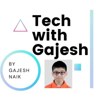 Tech With Gajesh