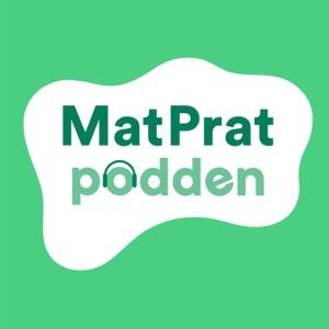 MatPrat - podcast om mat