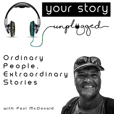 Your Story Unplugged