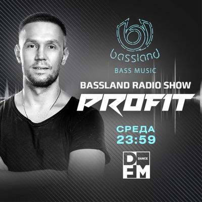 Bassland Show:Bassland Show @ DFM 101.2 (каждую среду с 23.59 до 01)