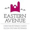 Eastern Avenue CRC artwork