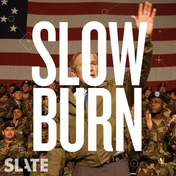 Slow Burn image