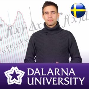 Föreläsningsserie i matematik