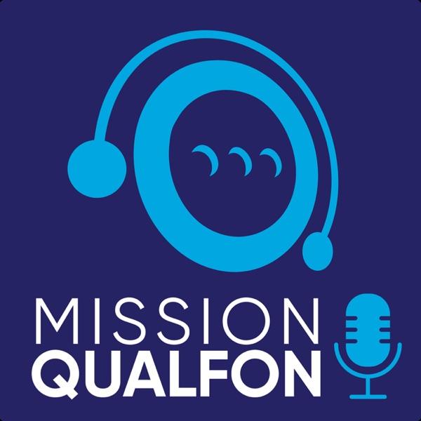 Mission Qualfon Artwork