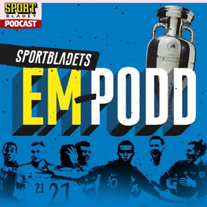 Sportbladets EM-podd