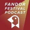 Fandor Festival Podcast artwork